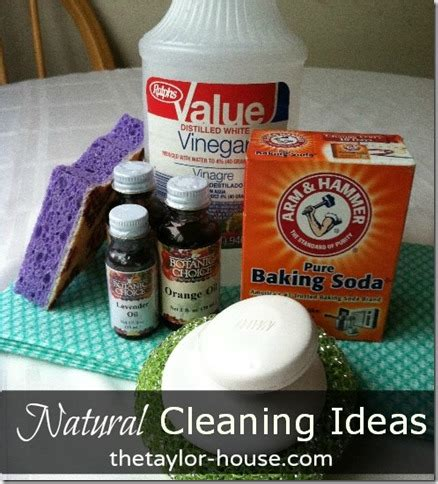ways to clean your house ways to clean your home with natural cleaners the taylor