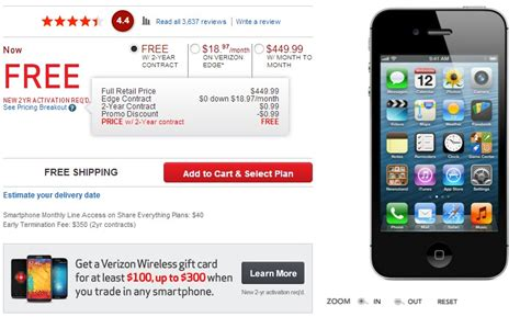 Phone Lookup Verizon Free Free Iphone 4s From Verizon Wireless Notebookcheck Net News