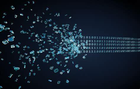 data destruction method   secure data disposal