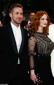 francoise hardy weight height christina hendricks glows at premiere of ryan gosling s