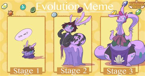 Pokemon Evolution Meme - pokemon shelly deviantart images pokemon images