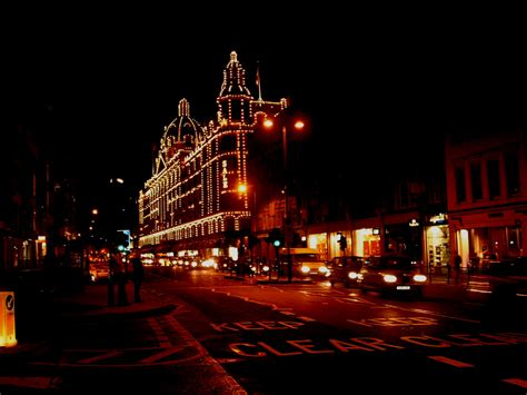 harrods a for all time the top stores