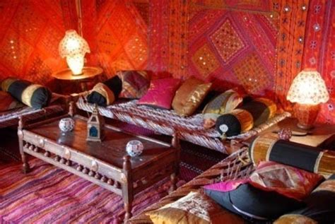 arabian decorations for home 51 relaxing moroccan living rooms digsdigs