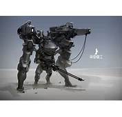 Power Armor By ProgV On DeviantArt