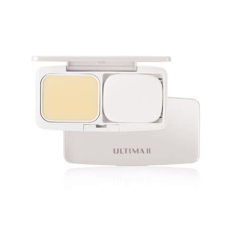Harga Clear White Supreme Enhancing clear white 2 way whitening foundation ultima ii
