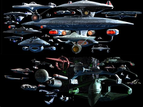 star trek ships of your favourite ships a short guide sci fi and fantasy network