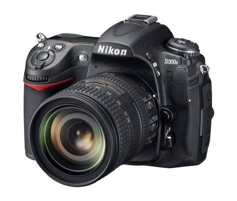 Nikon D300s 301 moved permanently