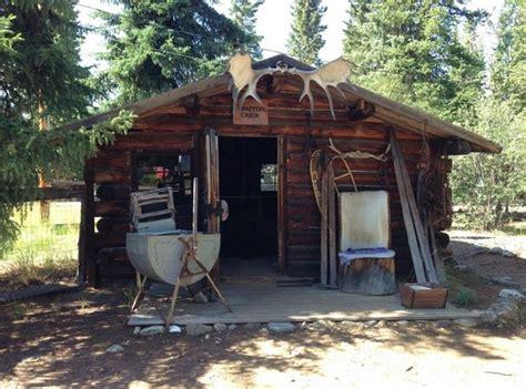 Moose Creek Cabin by Trapper S Cabin Picture Of Moose Creek Lodge Mayo Tripadvisor