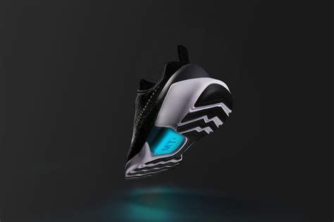 Nike Hyperadapt 10 Black White Blue Lagoon nike hyperadapt 1 0 packaging detailed images