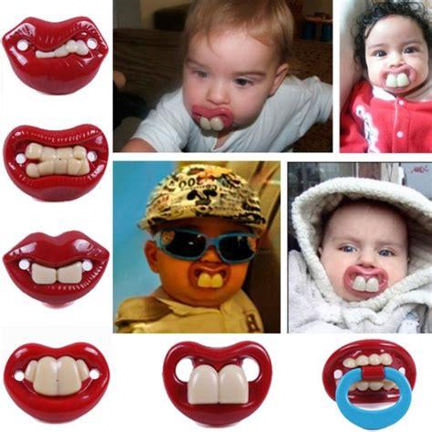 Billy Bob Pacifier I billy bob teeth pacifier new easy