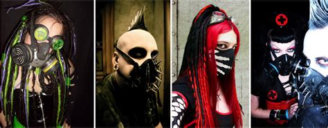 techno goth list of synonyms and antonyms of the word techno goth