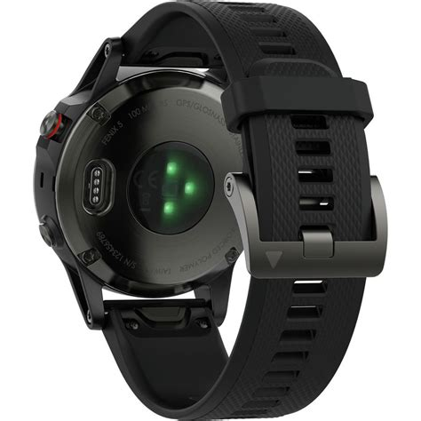 Jam Tangan Gps Garmin Fenix 3 Hr garmin fenix 5 sapphire performer bundle backcountry