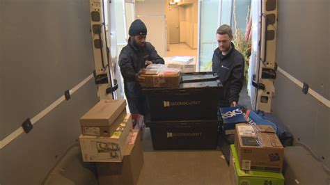 How To Downsize Your Belongings Storage Business Booming As Canadians Grapple With Too