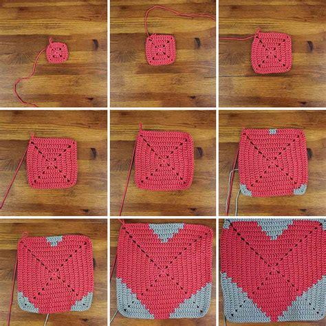 house or warming free crochet pillow pattern make