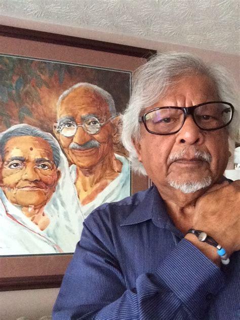 biography of arun gandhi gandhi legacy tours arun gandhi 5th grandson