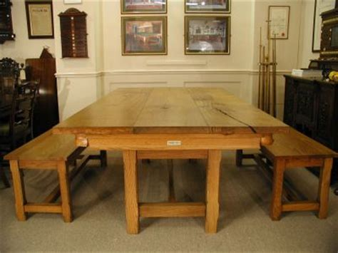 This Is A Pool Table Lindo Oak Refectory Pool Table By Coffee Table Pool Table