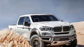 Bmw Truck 2018 Bmw Truck Price Specs Launch Date Design