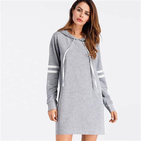 Sweater Hoodie Jumper Mu uk s casual dress sleeve hoodie hooded jumper sweater tops sweatshirt ebay