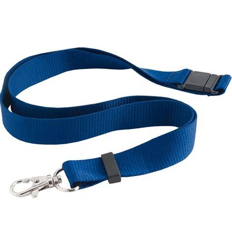 nastri porta badge nastri portabadge lanyard personalizzati bluebag