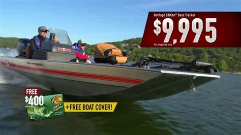 bass tracker boats sale bass pro shops after christmas clearance sale tv