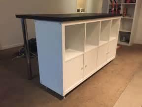 Portable Kitchen Island Ikea Ilot De Cuisine Style Ikea Pas Cher Bidouilles Ikea