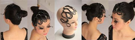 hip hop dancer hair styles dance net dance hairstyles 10217925 read article
