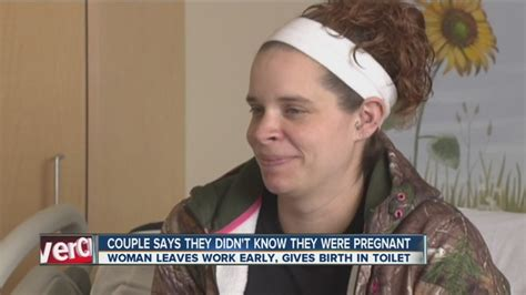 giving birth in bathroom surprise woman gives birth in bathroom didn t know she