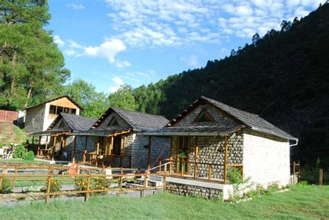 Cottages In Dalhousie Himachal Pradesh by White Cottages Kullu Himachal Pradesh Hotel