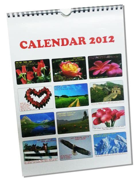 Cheap Calendar Printing Singapore A3 Calendar Printing The Calendar Company 2017 2018