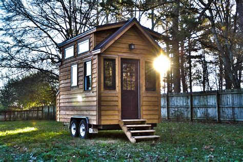 Small Homes Living Tiny House Tiny House Swoon