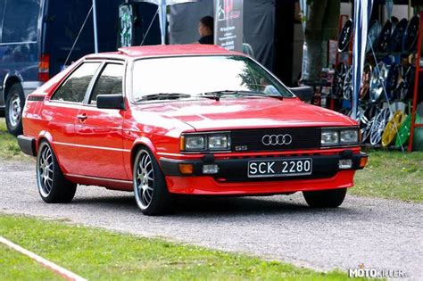 Audi 80 Coupe Forum by Audi 80 B2 Coupe