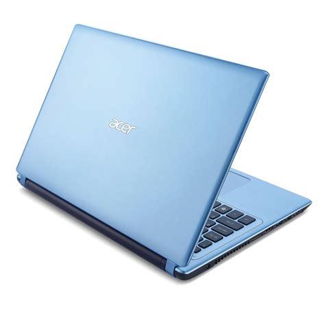 Baterai Laptop Acer Aspire V5 431 Series Acer Aspire V5 431 10172g32ma Dos Blue Jakartanotebook