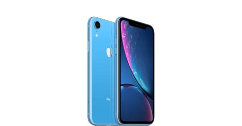 iphone xr 64gb blue t mobile apple