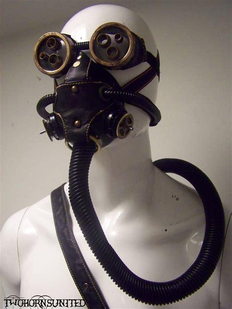 Sale Goggle Mask Gogle Mask Masker Putih Kaca Pelangi steunk mask goggles and tank w belt by twohornsunited on deviantart