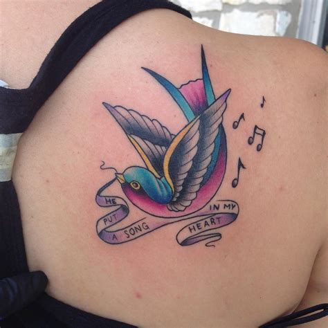 tattoo pictures sparrow 65 cute sparrow tattoo designs meanings spread your