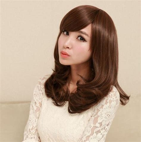 curly hair parlours dubai women wig curly hair fluffy girls wig m009 price