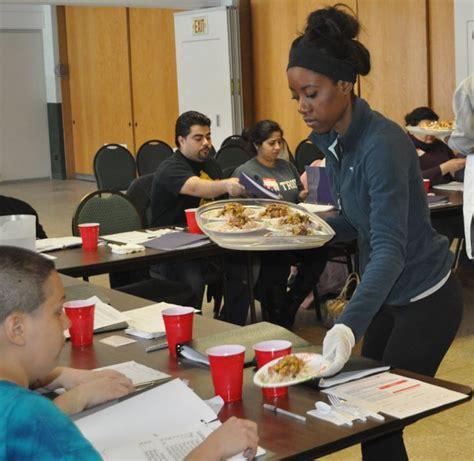 Evanston Food Pantry by June 2014 Family Program With Hillside Food Pantry Nurture