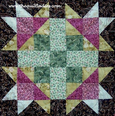 pattern quilt block free the quilt ladies book collection free quilt pattern block