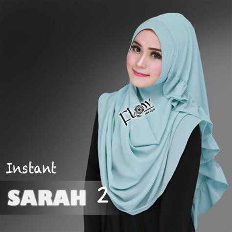 Instant 2 By Flow jual siria instant seri 2 by flow idea toko jilbab