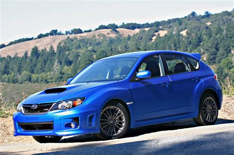 subaru sti 2011 hatchback 2011 subaru impreza wrx review photo gallery autoblog