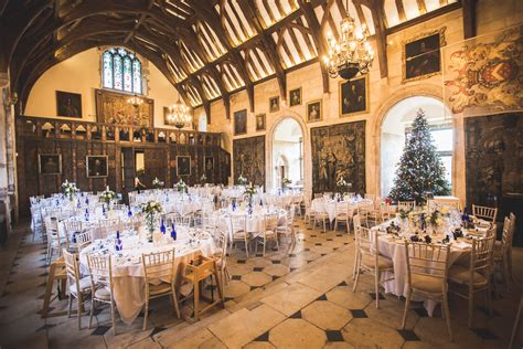 winter wedding venue new 6 venues for a winter wedding yahire furniture hire