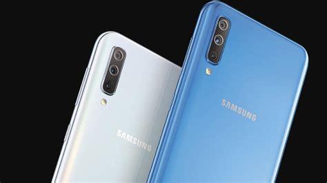 Samsung Galaxy A80 Walmart by Samsung Galaxy A70 To Launch In India Next Week Tech Hindustan Times