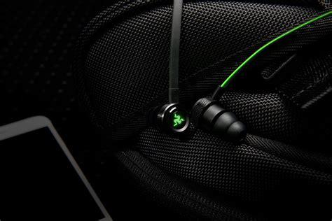 wireless gaming earphones with mic razer hammerhead bt