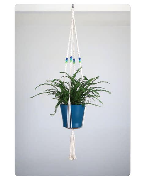 Suspension Pour Plante Interieur 7027 by Suspension Pour Plante En Macram 233 Bymadjo Allois D 233 Co