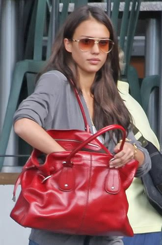 Alba Tods Bag Style Carey Satchel And Took Tracolla Media Tote by Alba Style Tod S D Bag Grande Purseblog