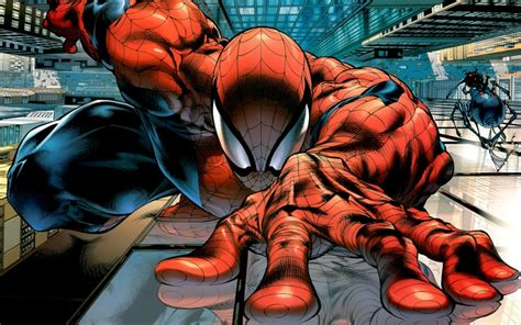 themes for windows 8 1 spiderman spider man comics windows 10 theme themepack me