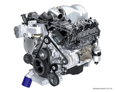 Shelf Of Diesel by Gm Shelves Innovative New 4 5 Liter V8 Diesel Autosavant