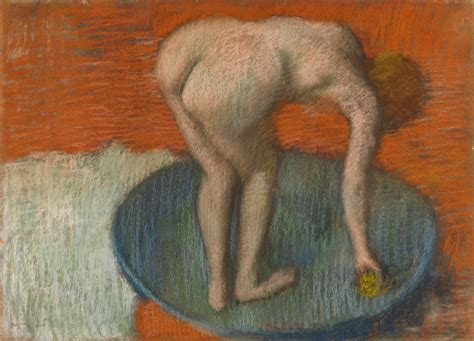 drawn in colour degas 1857096258 drawn in colour degas from the burrell exhibition review an artist at his peak london