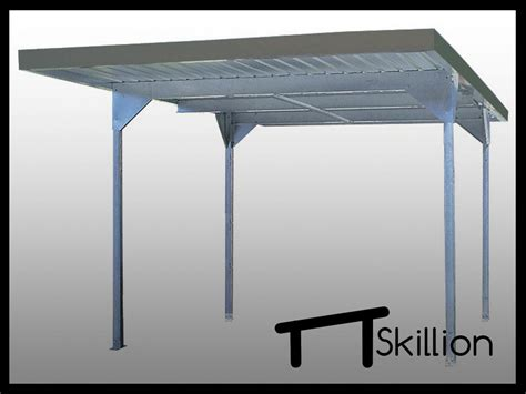 Single Car Garage Dimensions by How To Choose A Carport Cheap Sheds