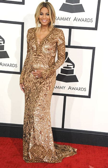 2007 Fashion In 10 Definitive Moments by Ciara S Best Fashion Moments Photo 12